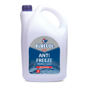 Bluecol 2Yr Anti Freeze 2.5Ltr